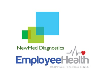 NMD Employee Health Logo